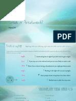 Treat or treatment health.pdf