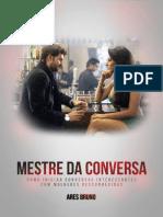 Livro 2 - Mestre Da Conversa
