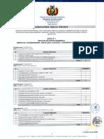Anexo 1 Convocatoria Publica No.001-2019