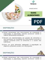 GUIAS ALIMENTARES