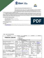 Sequencia Didatica - 1º Ano 2019-Convertido