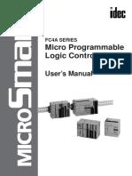 Micro Smart Manual