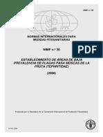 349670e3feb42c486a8c9c79e0b5e732.PDF-plagas - Moscas de La Fruta