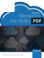 MultiCloud eBook