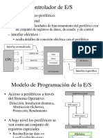 ES Programed
