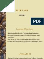 Blue Law RP