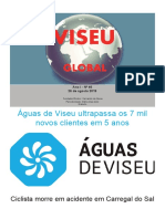 26 de Agosto 2019 - Viseu Global