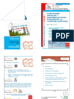 Catálogo Masterclass Habilidades Sociales y Emocionales Para La Humanización Maruxa Oñate 10 de Junio 2019
