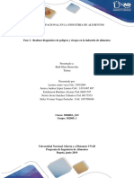 Fase 2 - Realizar Diagnóstico de Peligros y Riesgos en La Industria de Alimentos-grupo302060_1 (1)