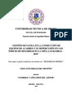 Frisancho Triveño Giovanni Tarea 1 - Marco Teorico
