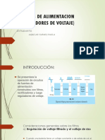 FUENTES DE ALIMENTACION (REGULADORES DE VOLTAJE).pptx