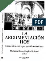 Ducrot O. Argumentacion