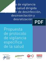 Protocol o Vigi Lancia Salud