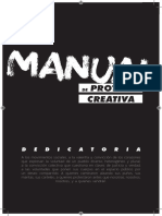 Manual deprotesta creativa