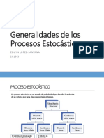Generalidades de Los Procesos Estocásticosv0