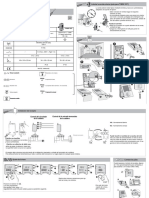 Termostato Instalador 23401 3 ES Original