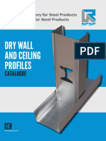 10 Drywall Partition Catalogue