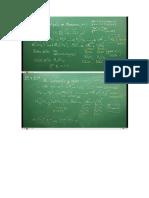 Equilíbrio Iônico- PH e POH