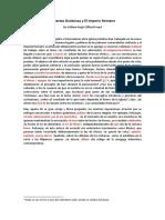 La Sectas Gnósticas y El Imperio Romano 1 (1) (1)