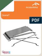 Catálogo Dramix
