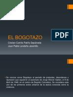 El Bogotazo
