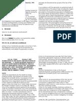 The Cases of Kuroda and Pharma