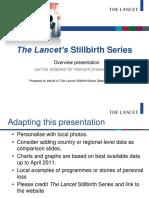 Stillbirth Series Overview