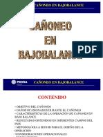 caoneoenbajobalance