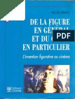 Brenez-nicole de La Figure Generale Et Du Corps en Particulier