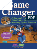 Game Changer Phil Lawler's Wellness Based Physical Education