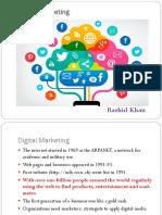 Module 1 Digital Marketing