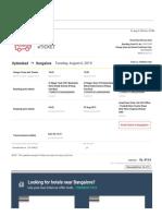 Gmail - RedBus Ticket - TN8X86917525