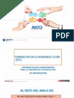Curso Formacion en Norma 15189 JUNIO PERU