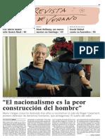 Casement Segun Vargas Llosa