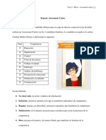 Assessment Director Comercial LAP