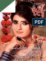 Pakeeza Digest August 2019