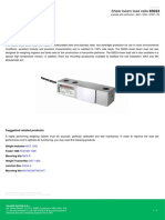 Technical Specifications Pavone Systems 65023