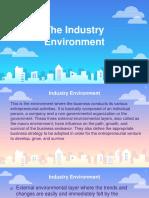 Industry Envi