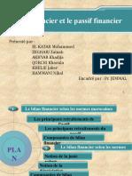 00 Actif Et Passif Finanacier
