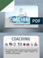 Presentación COACHING