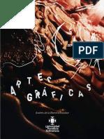 ARTES GRÁFICAS Andrés de La Barrera