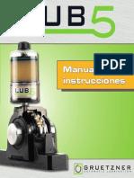 Lub5 User Manual SPA Web