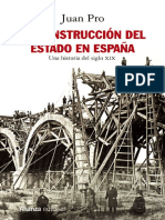Pro Juan. La construccion del Estado en España. Una historia del siglo XIX..pdf