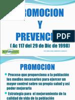 Programas de Promocion y Prevencion Deberes y Der Echos Del Afiliado 17