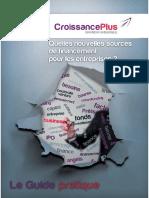 Guide CroissancePlus Nouvelles-sources-financement BDEF