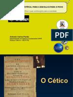 28Prof. Dr. Antônio Carlos Pavão - UFPE