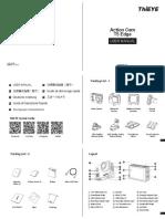 T5 Edge-User Manual