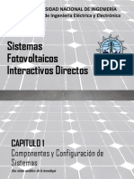 1. Componentes y Configuracíon de Sistemas