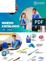 Catalogo Merchandising-2019 Julio