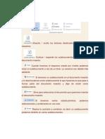 Word 2013 Preguntas Actividad 4 Evidencia 1